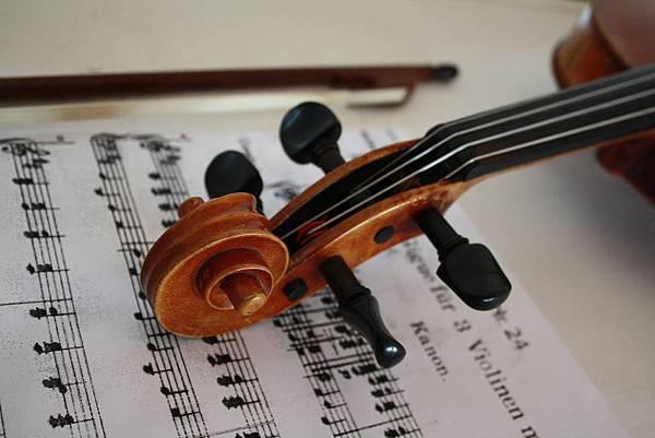 小提琴頻道youtuber