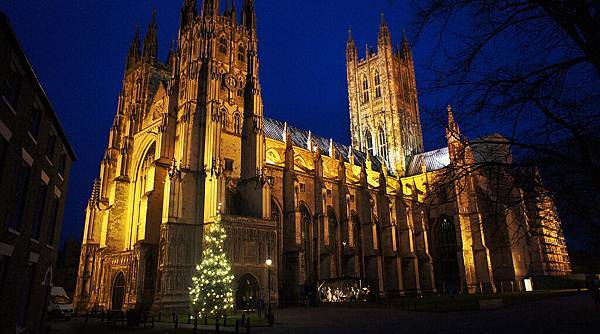 Canterbury-Cathedral-England-UK