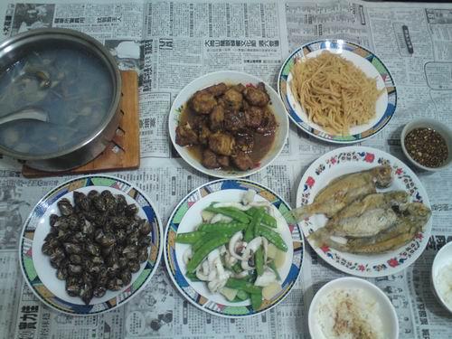 阿母的料理