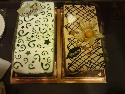 父親節限定蛋糕