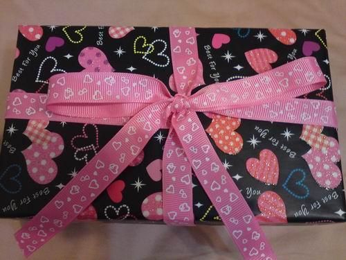 愛人的禮物