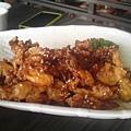 棗子樹蔬食餐廳