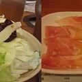 檸檬草火鍋