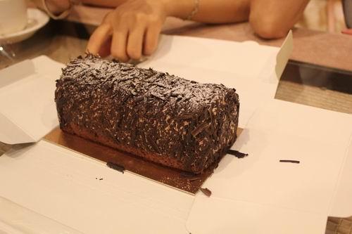 派思翠蛋糕