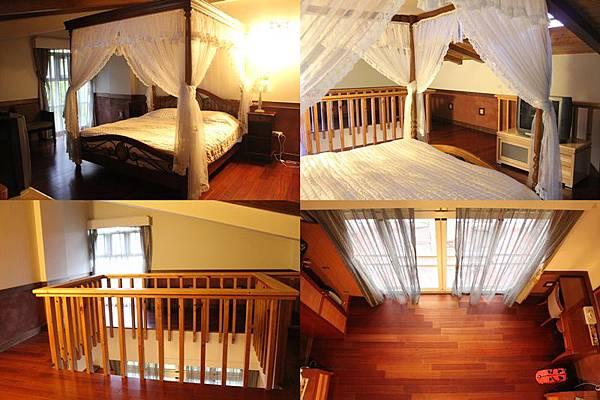 房間:樓上