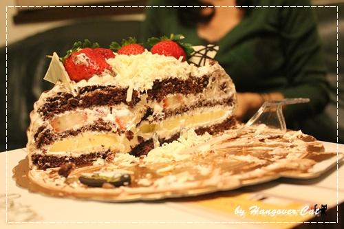 派思翠獨一無二蛋糕