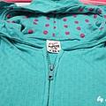 綠色短袖外套尺寸