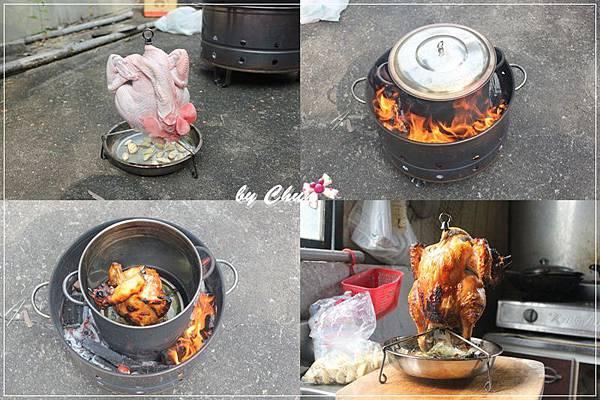 觀音山烤肉