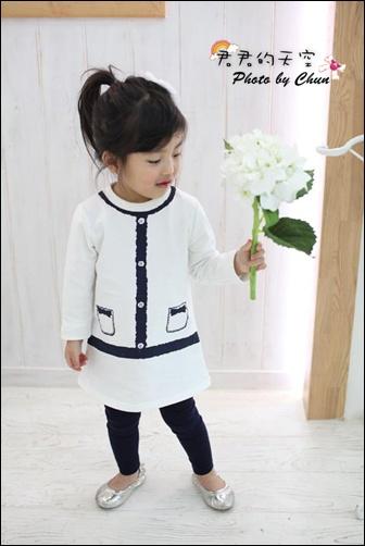 香奈兒fu洋裝