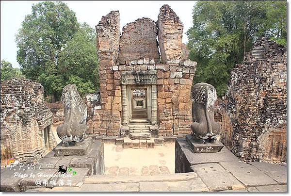 Day2-4:東梅蓬寺