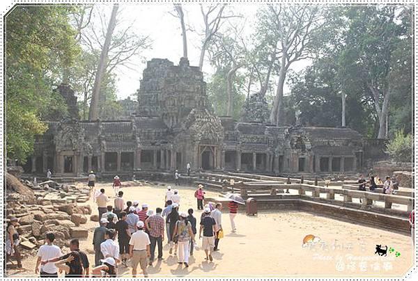 Day3-3:塔普倫廟