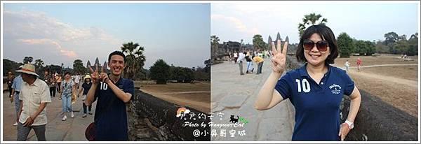 Day3-7:小吳哥皇城