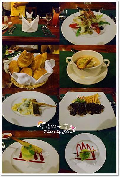 Day4:今日晚餐