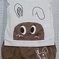 小兔子套裝