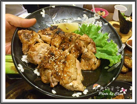 王拓日式料理