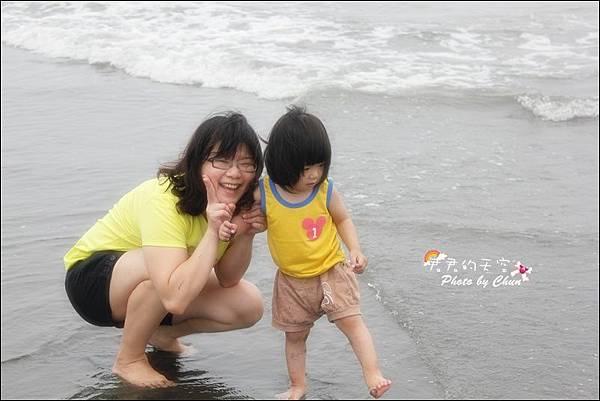 西子灣海水浴場