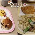 品福親子餐廳