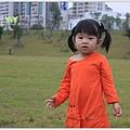 寶業滯洪公園