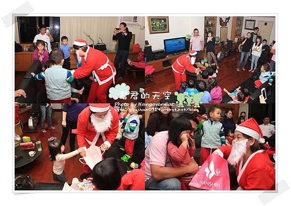2012聖誕趴