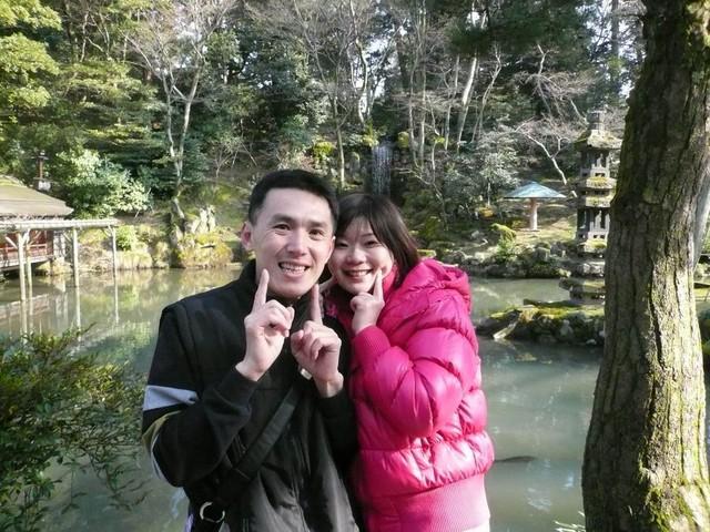 金澤兼六園