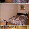 CASTLE PLAZA飯店