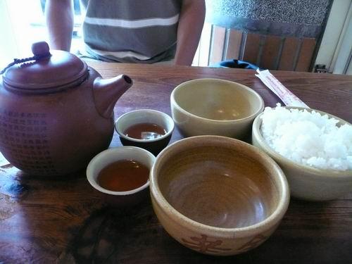 老金龍飯店~白飯