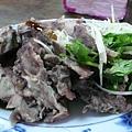 賴新魁麵館~大骨肉