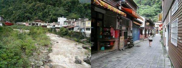 泰安豆腐街