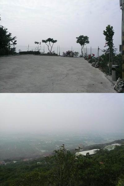 雷達觀景土雞城