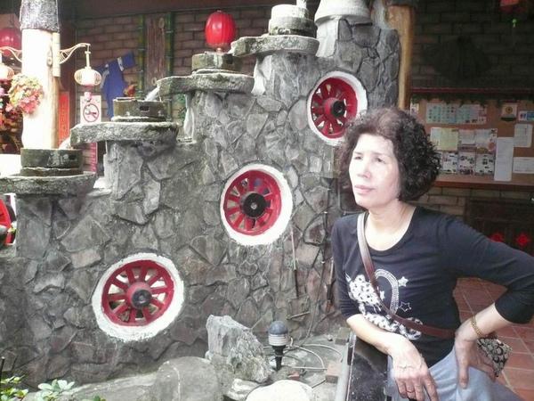 原鄉緣文化村