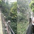 南投竹山天梯