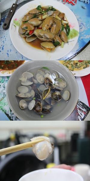 文進活海產店