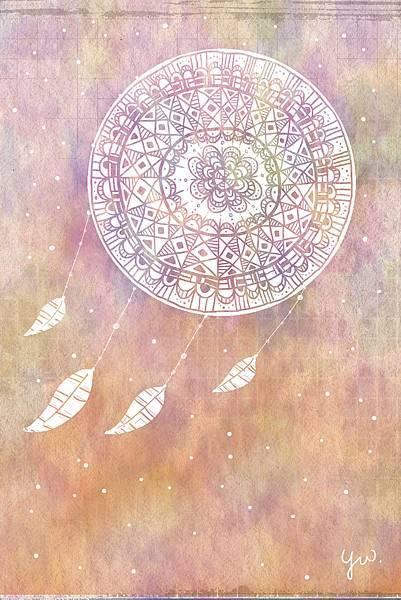 dreamcatcher-Yaffil Wu