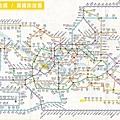 韓國首爾地鐵圖中文有編號.jpg