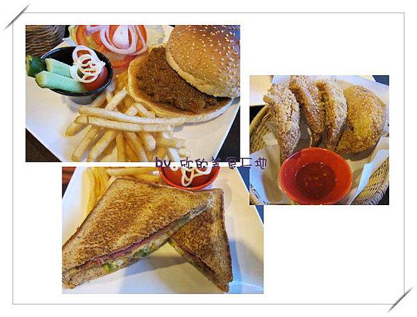 sandwich綜合