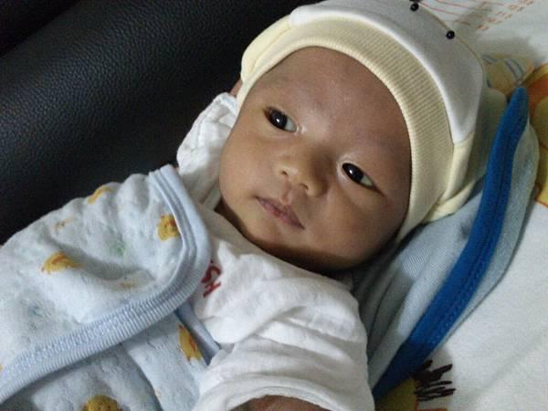 李沅暢寶寶