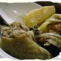 雜燴砂鍋鴨2