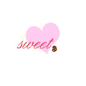 甜在心邊框