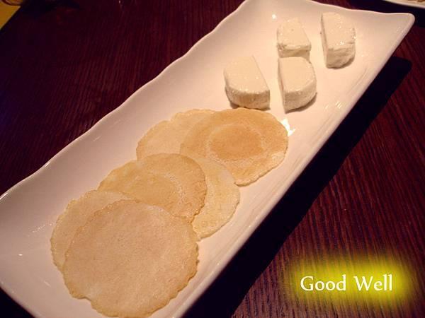 法瓦脆餅+貝爾佩司乳酪拷貝