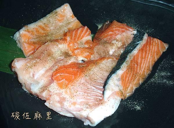椒鹽鰭邊肉