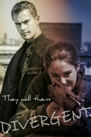 分歧者-Tris&Four