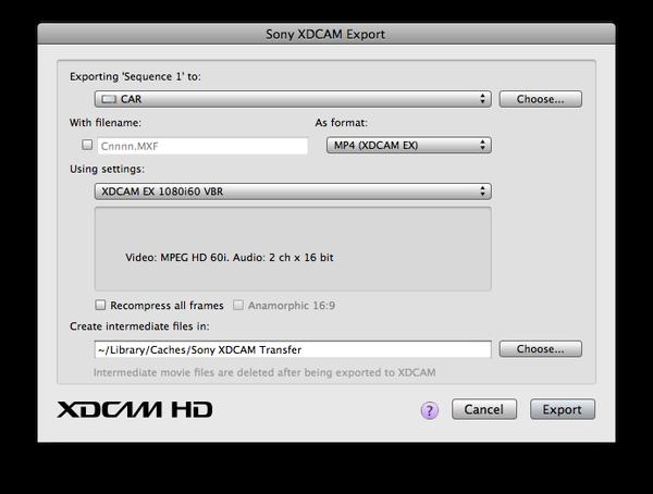 XDCAM 相關軟體陸續升級@ 咚拍拍嘻拍拍:: 痞客邦::