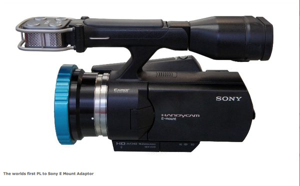 The worlds first PL to Sony E Mount Adaptor.png