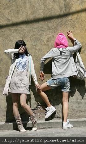 7.想旅行時,總有談得來的朋友願意請假陪伴.
