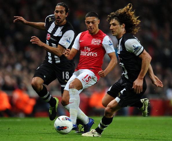 Arsenal+v+Newcastle+United+Premier+League+BIPQe-lvPNAl