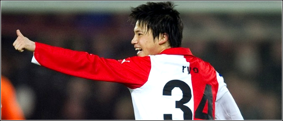 Ryo-Feyenoord