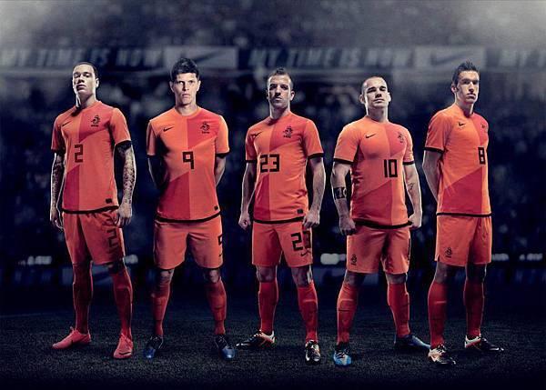 Dutch2012