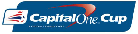 capital one cup logo