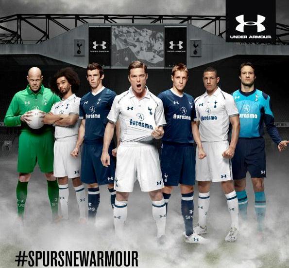 Tottenham-Under-ArmourJersey-2013