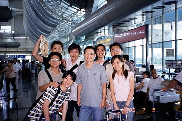 高雄小港機場(全體)
